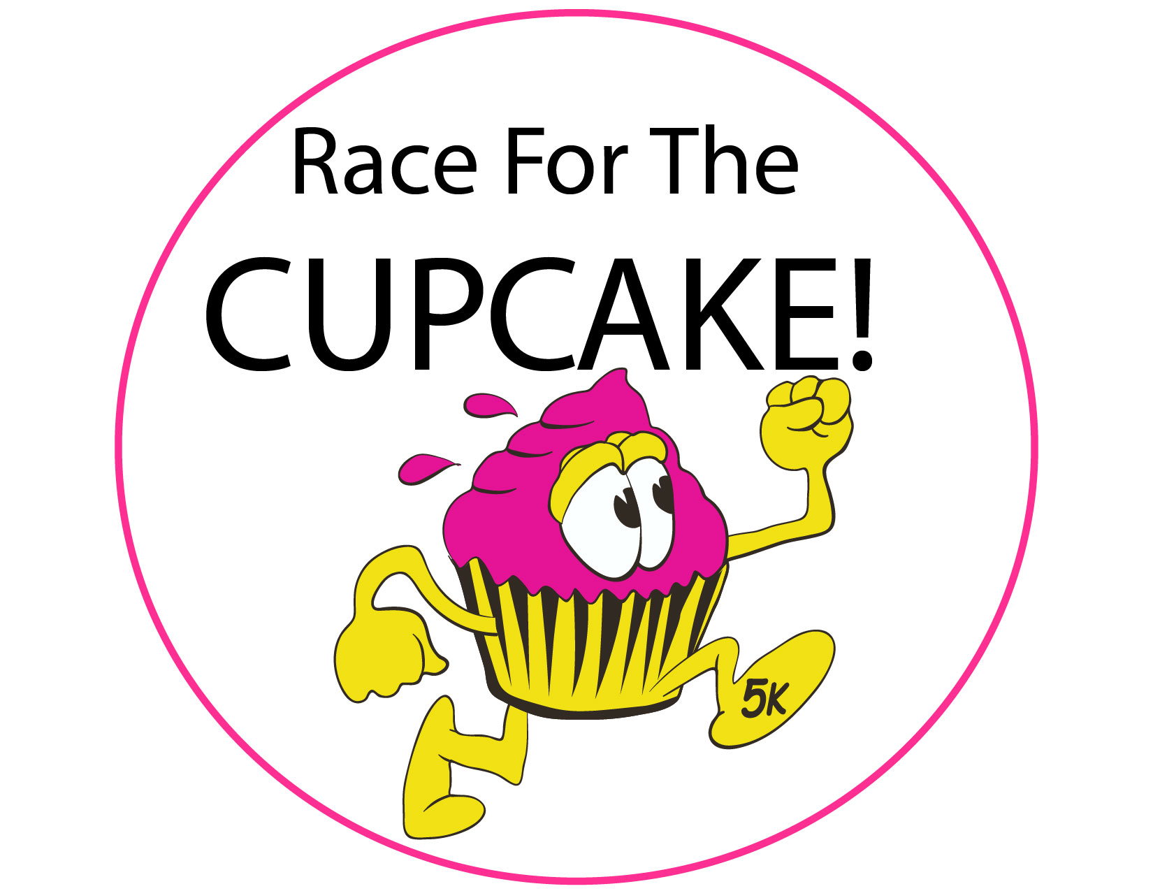 Race for the Cupcake 5k 2019