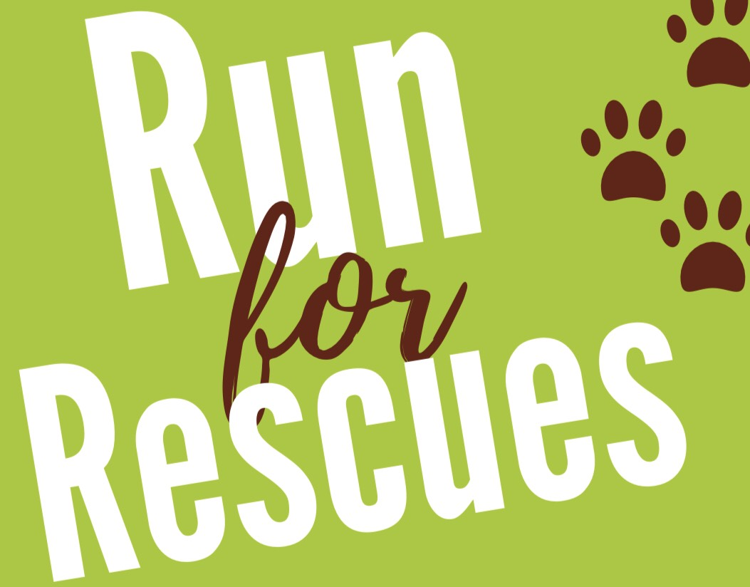 Run For Rescues