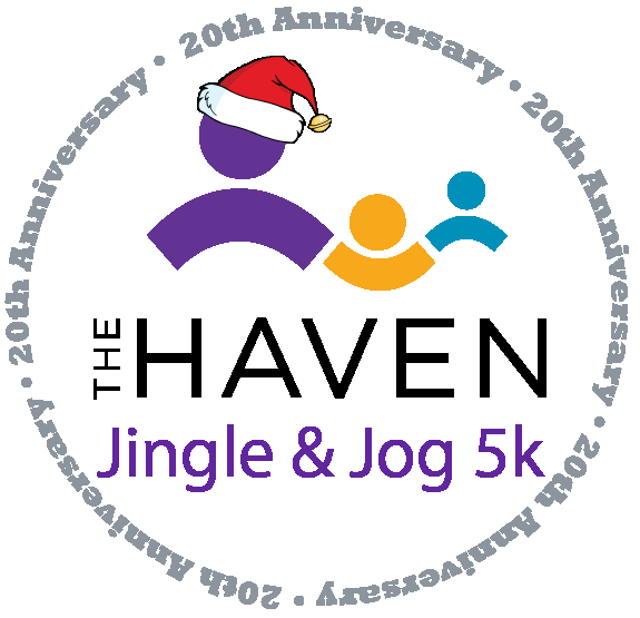 21st  Annual Jingle & Jog 2018