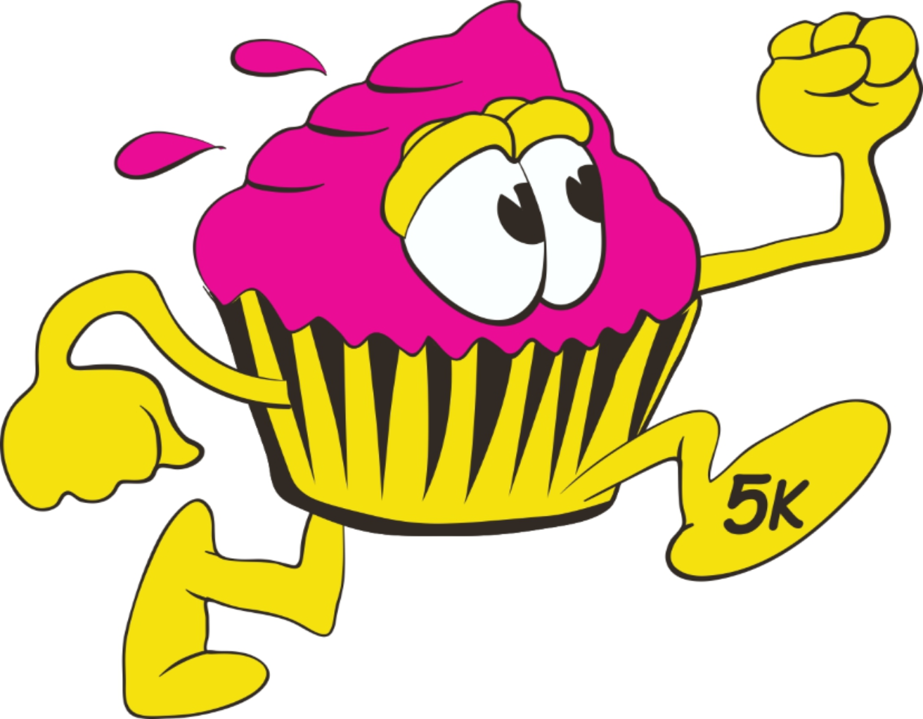 Dessert Dash 5k Fun Run