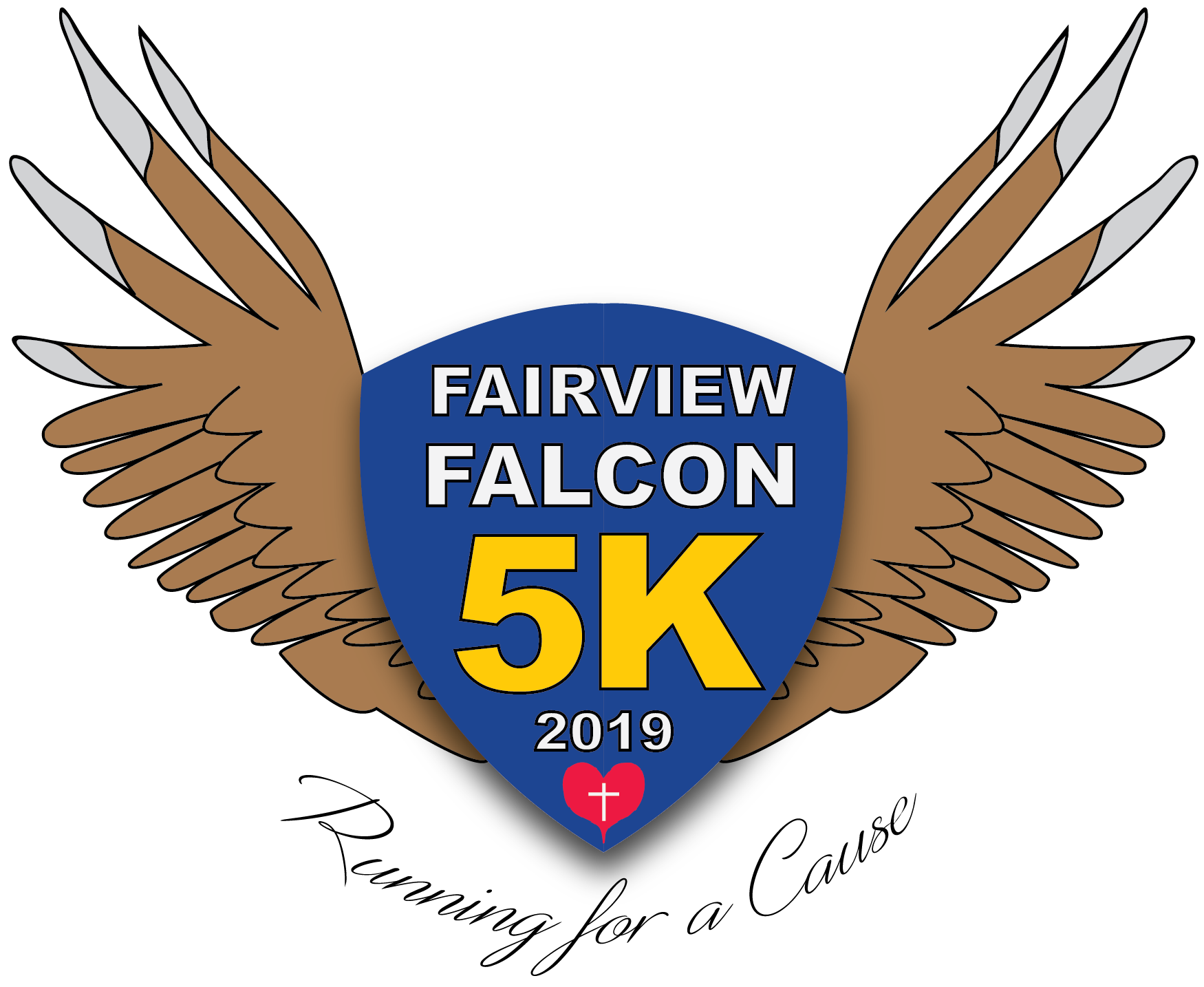 Fairview Falcon 5K