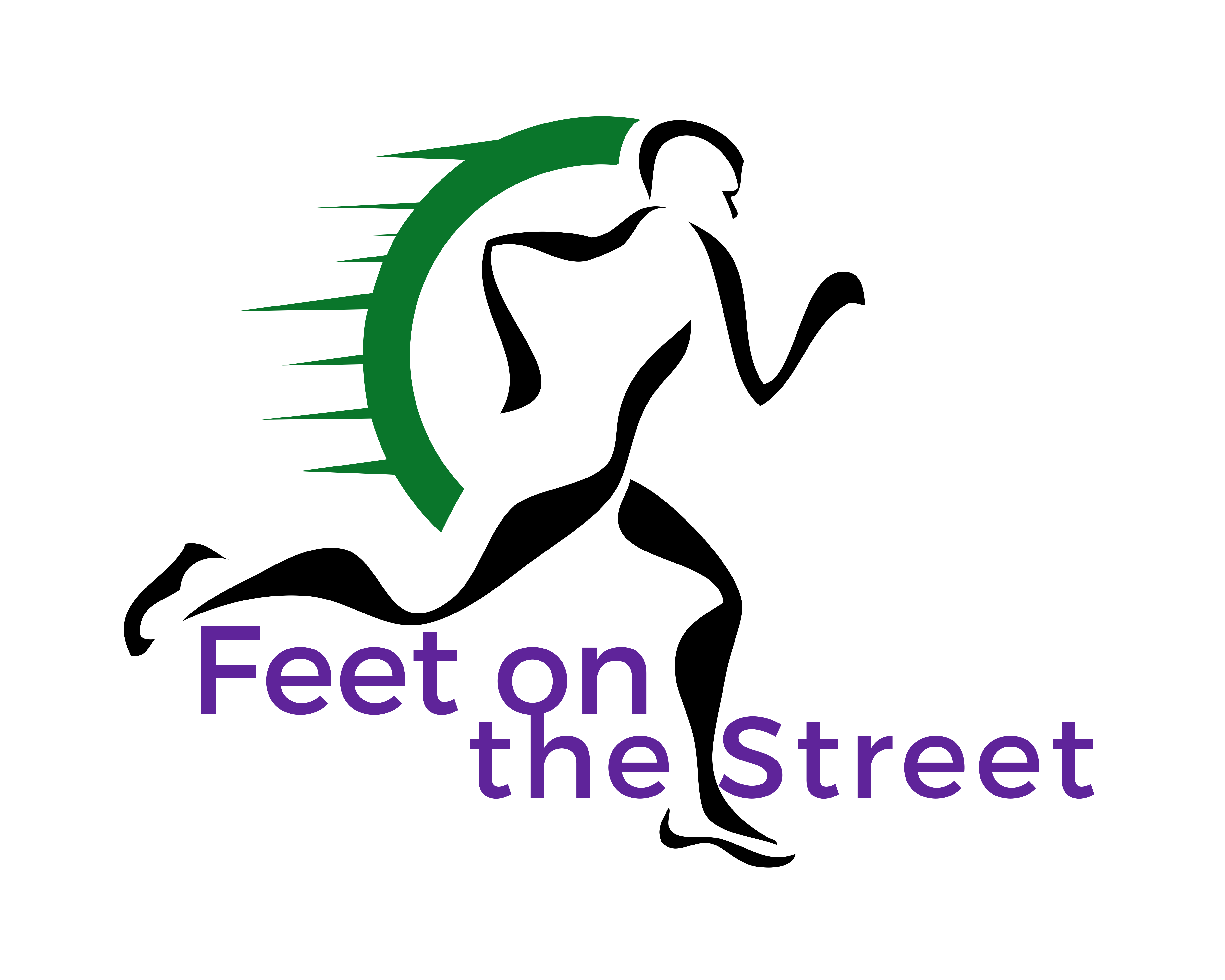 Feet on the Street 2K Walk & 5K Run 2017
