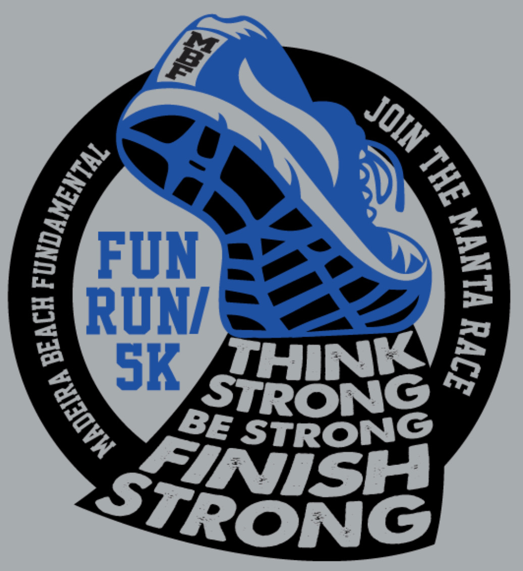 Manta 5K and Mad Fun Run