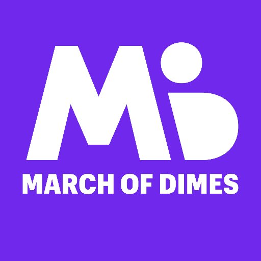 March of Dimes color run