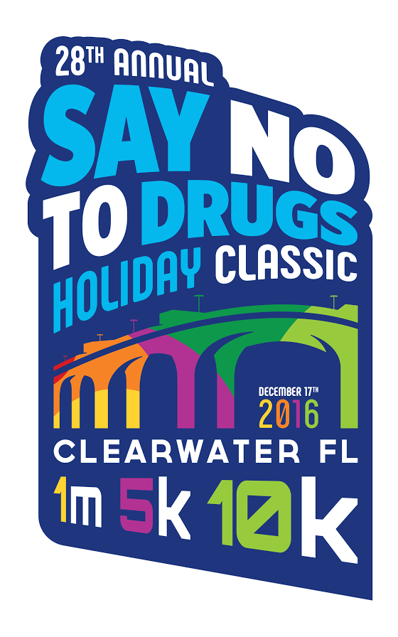 Say No To Drugs Holiday Classic 2016