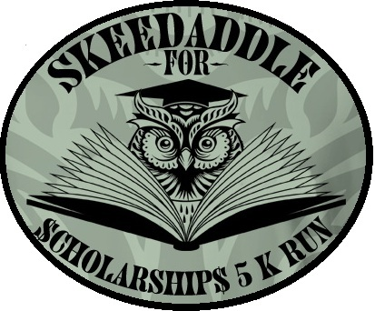 Skedaddle For Scholarships 5K Run-Walk